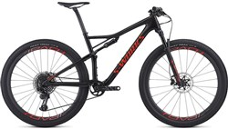 Specialized Epic S-Works Carbon SRAM 29er Mountain Bike 2019 - XC Full Suspension MTB