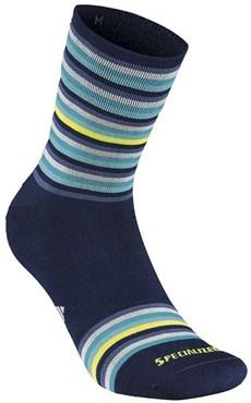 Specialized Full Stripe Socks | Strømper