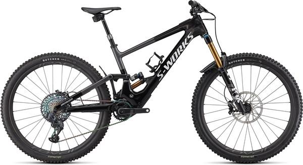 Specialized Kenevo SL S-Works Carbon 29 2022 - Electric Mountain Bike