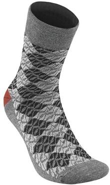 Specialized Lozenge Socks | Strømper