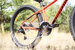 Specialized Pitch 2018 Drivetrain