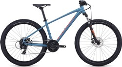Specialized Pitch 2018 Main Side Shot Fluro