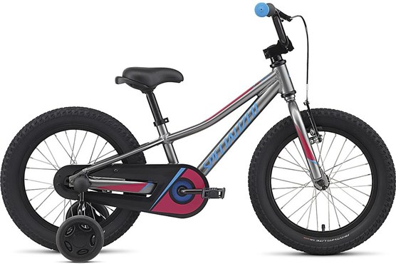 Specialized Riprock Coaster 16W 2019 - Kids Bike | City-cykler