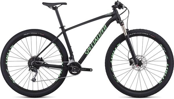 9db44a53f3a Specialized Rockhopper Expert 29er Mountain Bike 2019   Tredz Bikes