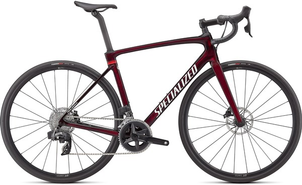 Specialized Roubaix Comp AXS 2022 - Road Bike
