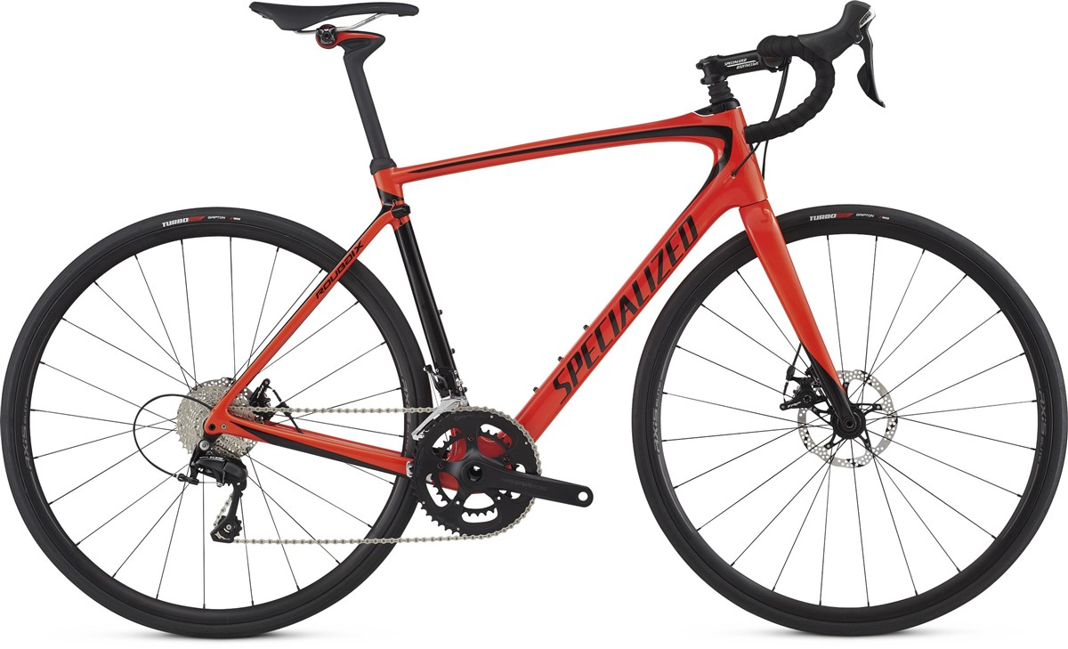 Specialized Roubaix Elite 2017 Road Bike