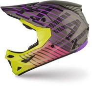 Specialized S-Works Dissident Full Face MTB Helmet 2018