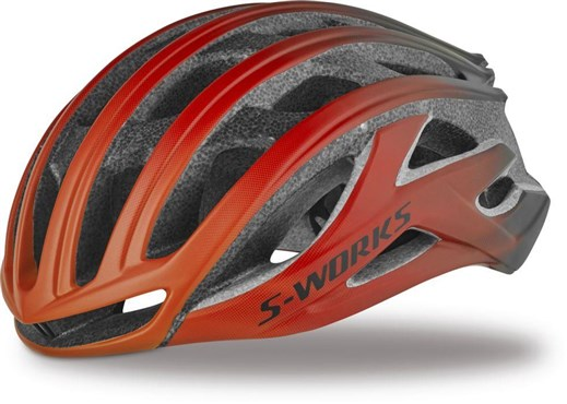 Specialized S-Works Prevail II Road Cycling Helmet 2018  395d18626ab