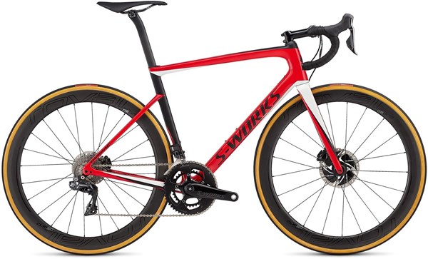 Specialized S-Works Tarmac Disc 2019 - Road Bike | Road bikes