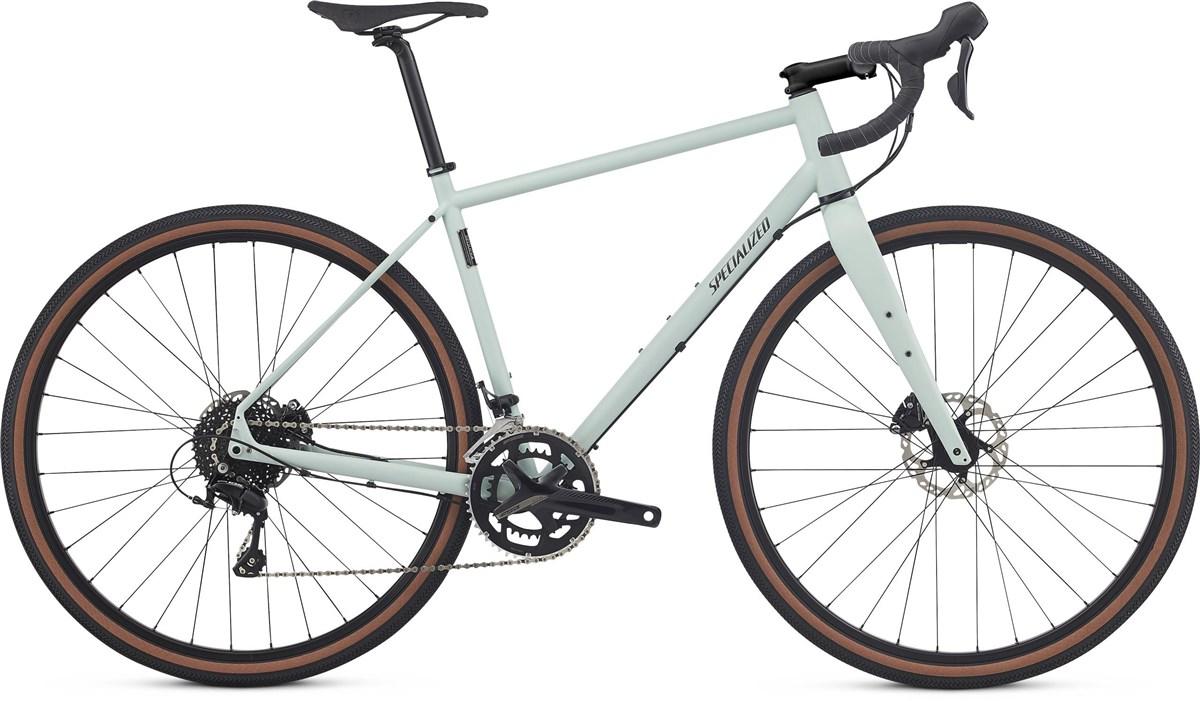 Specialized Sequoia Sequoia Elite 700c -2018 Road Bike