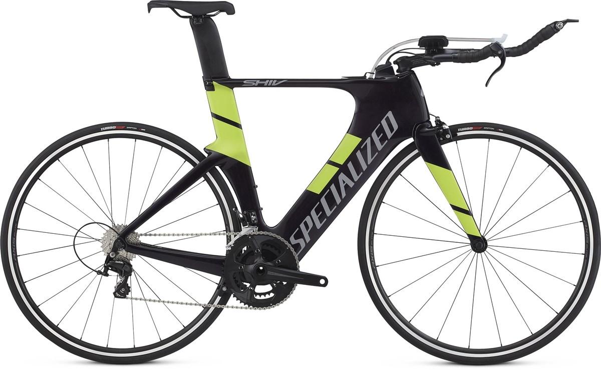 Specialized Shiv Elite 700c 2018 Triathlon-
