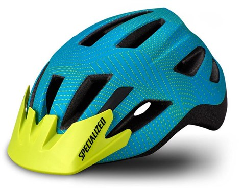 Specialized Shuffle Kids Helmet | Hjelme