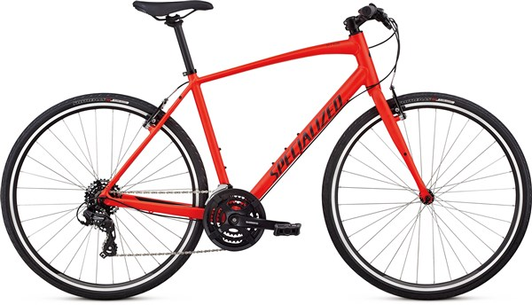 ffc8d8a2cb3 Specialized Sirrus Alloy 2019