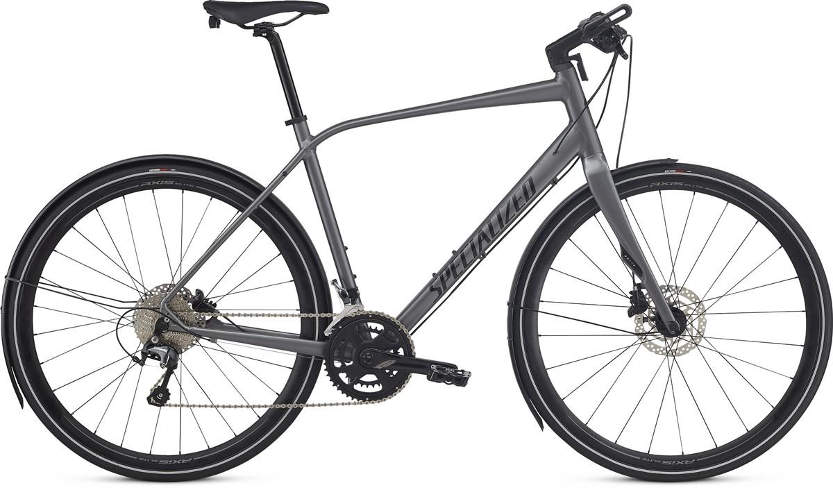 Specialized Sirrus Comp City 700c 2017 Hybrid Sports Bike