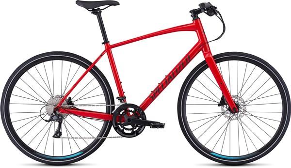 b1b37e59f66 Specialized Sirrus Sport Alloy Disc 2019   Tredz Bikes