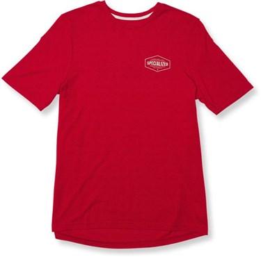 Specialized Standard Stretcher T-Shirt | Trøjer