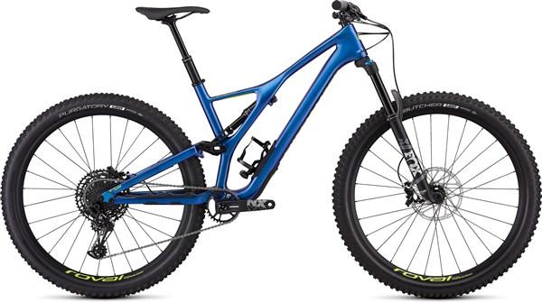 2ac32bdefe3 Specialized Stumpjumper FSR Comp Carbon 29er Mountain Bike 2019 | Tredz  Bikes