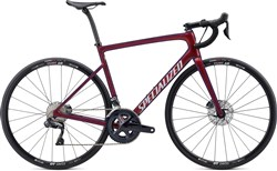 Specialized Tarmac SL6 Comp Disc UDi2 2020 - Road Bike