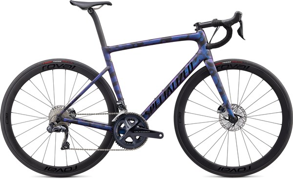 Specialized Tarmac SL6 Expert Disc UDi2 2020 - Road Bike