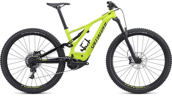 Specialized Turbo Levo FSR 29er 2019 - Electric Mountain Bike