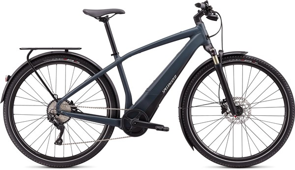 Specialized Turbo Vado 4.0 2020 - Electric Hybrid Bike