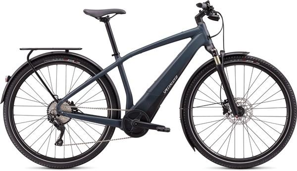 Specialized Turbo Vado 4.0 2021 – Electric Hybrid Bike
