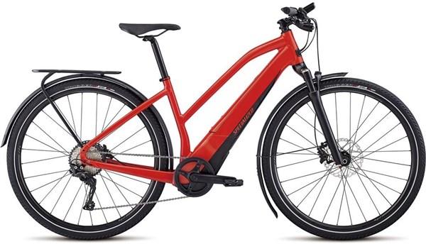 Specialized Turbo Vado 4.0 2019 Electric Hybrid Bike | City-cykler