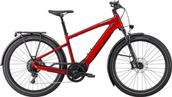 Specialized Vado 5.0 2022 - Electric Hybrid Bike