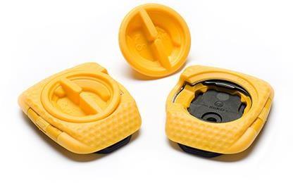 Speedplay 14115 Zero Aero Pedals Walkable Cleats