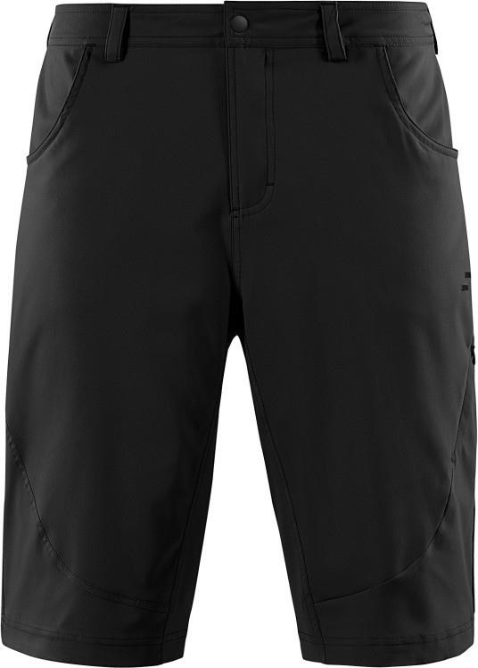 Square Active Baggy Shorts | Trousers