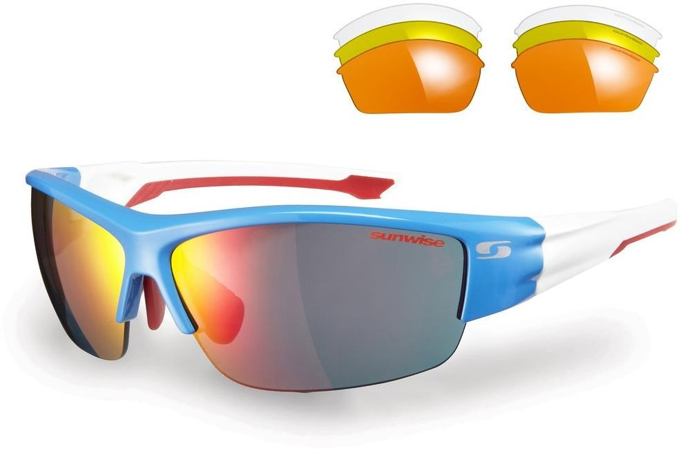Sunwise Evenlode Cycling Glasses | Glasses