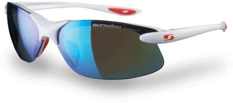 Sunwise Greenwich Cycling Glasses | Briller