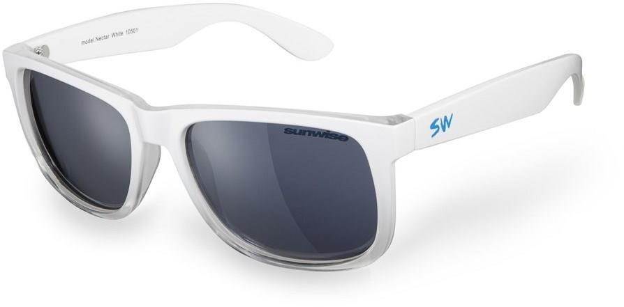 Sunwise Nectar Cycling Glasses | Briller