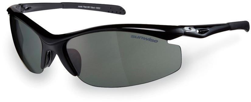 Sunwise Peak MK1 Cycling Glasses | Glasses
