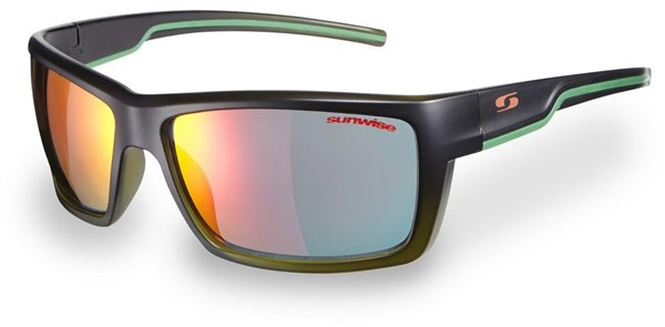 Sunwise Pioneer Cycling Glasses | Briller