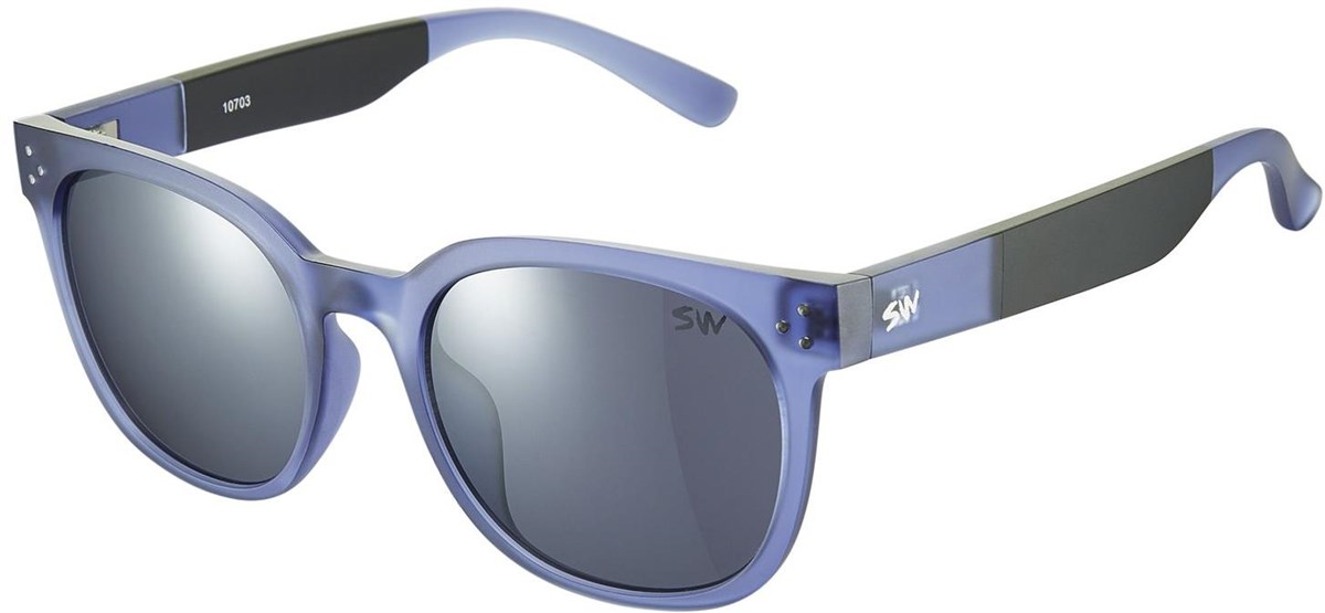 Sunwise Swirl Cycling Glasses | Briller