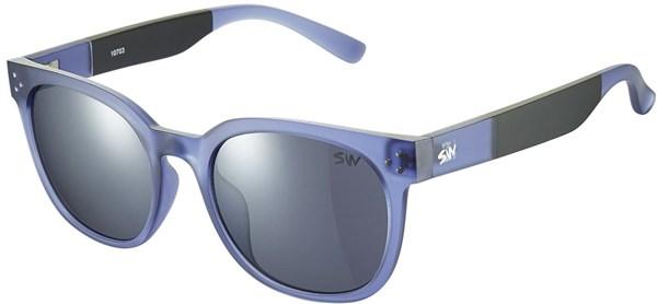 Sunwise Swirl Cycling Glasses