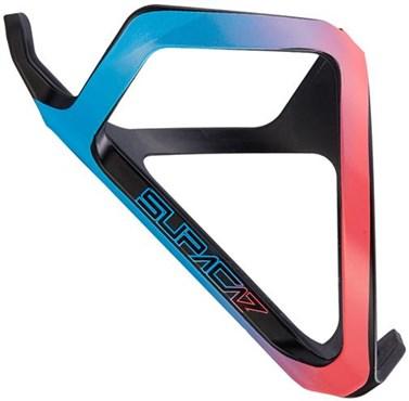 Supacaz Tron Side Entry Poly Water Bottle Cage   Flaskeholdere