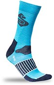 "Sweet Protection Crossfire Merino Socks 6"""