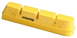 Swissstop Race Pro Brake Pads - Campagnolo Fit