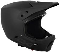 TSG Advance Full Face BMX / MTB Cycling Helmet