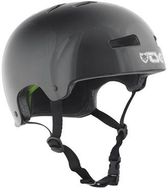 TSG Evolution Injected BMX / Skate Helmet