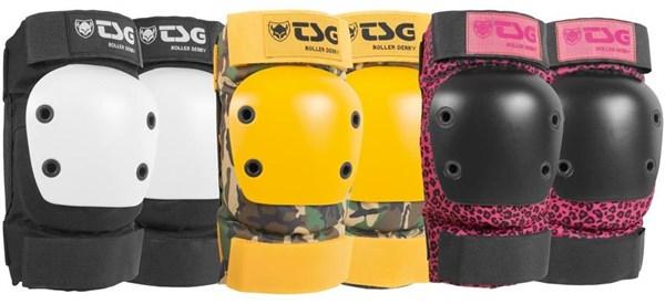 TSG Roller Derby 2.0 Elbow Pads | Beskyttelse