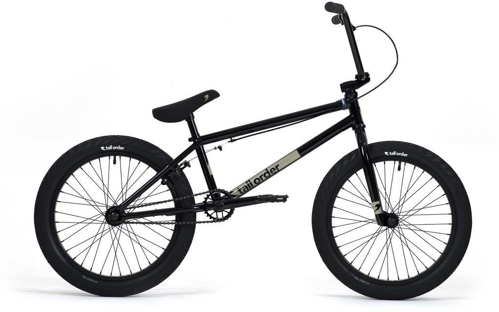 Tall Order Flair 20w 2020 - BMX Bike | BMX-cykler