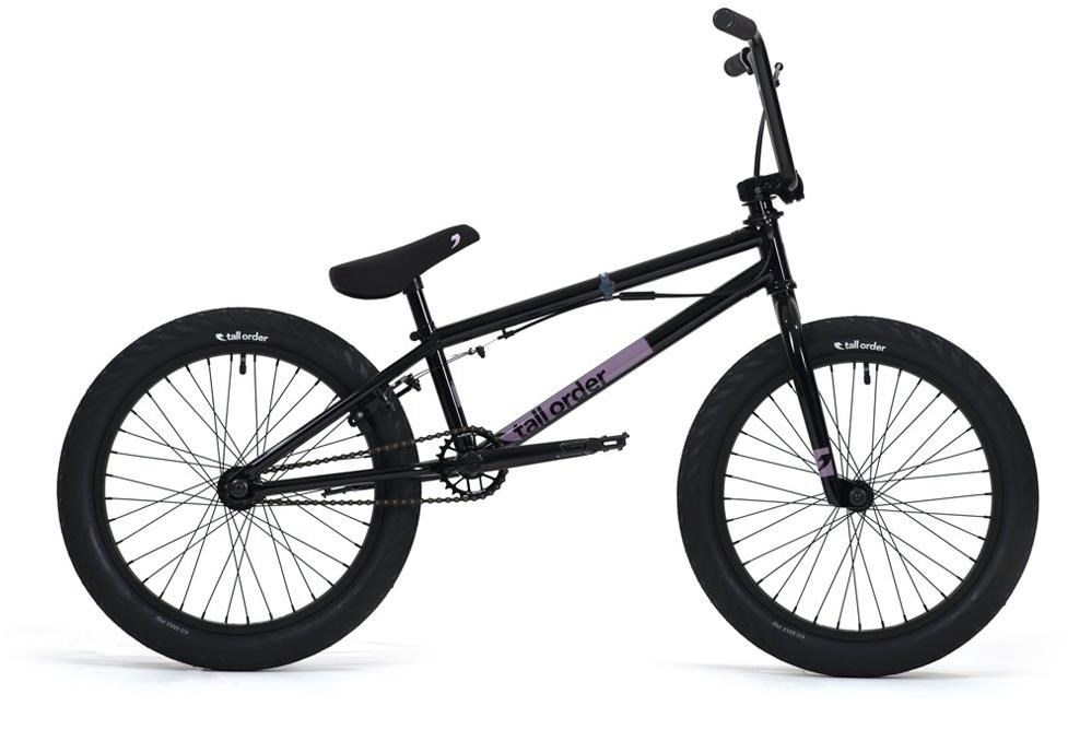 Tall Order Flair Park 20w 2020 - BMX Bike | BMX-cykler