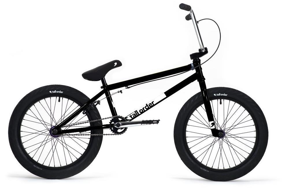 Tall Order Pro 20w 2020 - BMX Bike | BMX