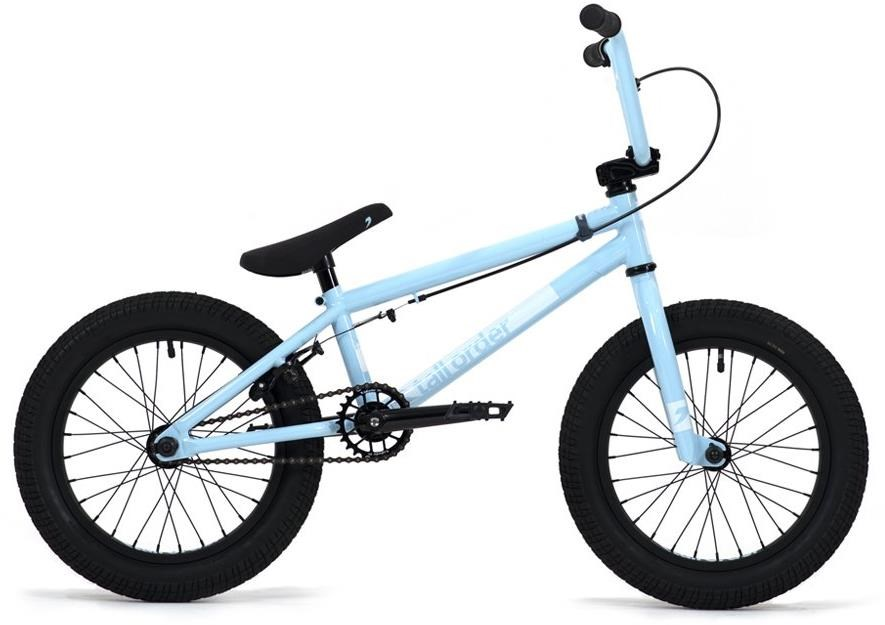 Tall Order Ramp 16w 2020 - BMX Bike | BMX-cykler
