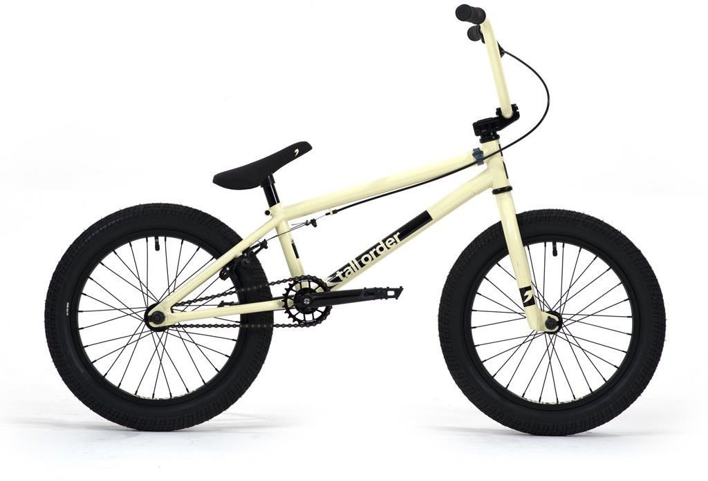 Tall Order Ramp 18w 2020 - BMX Bike | BMX-cykler