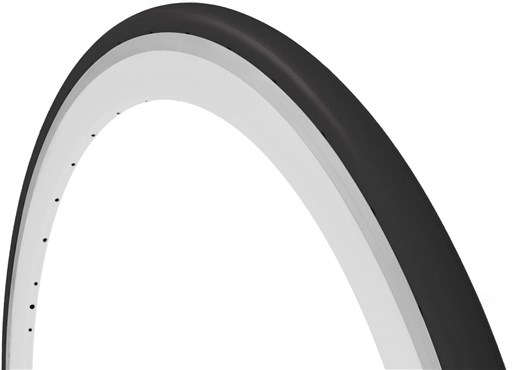 Tannus Aither II Slick Airless 700c Tyre | Dæk