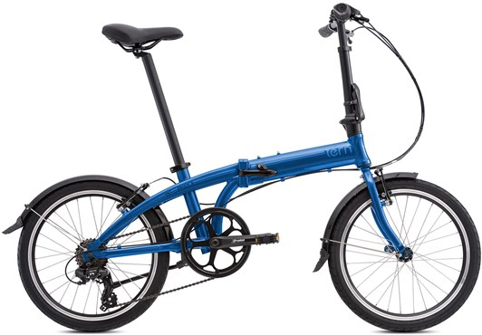 Tern Link A7 2019 Folding Bike   Foldecykler
